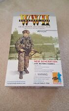 "DRAGON WWII 1/6 SCALE ""HERMANN"" TOTENKOPF DIV.  BUDAPEST FIGURE 12 INCH #70015"