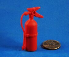 WWE WWF Wrestling Jakks Action Figure Accessory Weapon Fire Extinguisher K880_F
