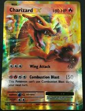 Pokemon TCG XY EVOLUTIONS : CHARIZARD EX 12/108