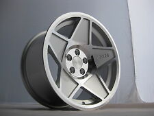 "19 ""3SDM 0.05 white alloy wheels audi a3  03 tt 06 vw bora/golf 4/beetle seat"
