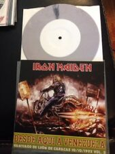 "IRON MAIDEN * ********RARE 7"" ************PART 3 OF 3 ****************1992"