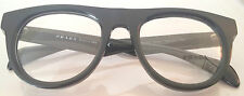New Authentic Prada VPR 08Q Color: 1AB-101 Prescription Frames Black No Case