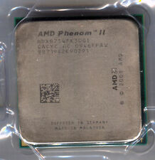 AMD Phenom II X3 B75 HDXB75WFK3DGI 3.0 GHz triple core socket AM3 CPU Heka 95W