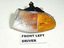 1992-1995 HONDA CIVIC  TURNLIGHT LEFT  DRIVER   OEM 33350-SR4-A02