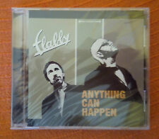FLABBY - ANYTHING CAN HAPPEN - CD NEW & SEALED - JAZZ LATIN POP