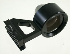 Hasselblad mirino Finder originale 60 mk70 mk-70 NEW NUOVO LA MERCE IN MAGAZZINO OLD STOCK