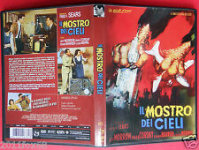 dvd il mostro dei cieli the giant claw science fiction collection fantascienza z