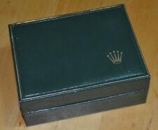 Vintage ROLEX Watch Box Milgauss Daytona Submariner GMT Master Explorer OEM