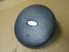 FORD MUSTANG 87-89 1987-1989 STEERING WHEEL HORN PAD w/o EMBLEM