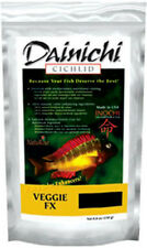Dainichi Veggie FX 8.8oz Cichlid Pellet Fish Food 3mm