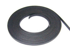 GT2 Timing Belt 3D printer Cut To Length Mendel RepRap Prusa Linear Motion 2GT