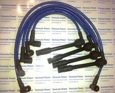 BMW M5 3.6,E34 M635Csi E24 Formula Power 10mm RENDIMIENTO DE CARRERA HT cables