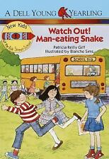 Watch Out! Man-Eating Snake! (The New Kids of Polk Street School), Giff, Patrici