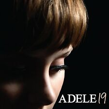 Adele - 19 - Vinyl LP *NEW & SEALED*