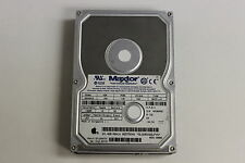 MAXTOR 92049U3 3.5 20.4GB IDE HARD DRIVE APPLE 655-0869 655T0040 WITH WARRANTY