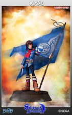 First4Figures Sega Skies of Arcadia Vyse Statue EXCLUSIVE MINT IN BOX