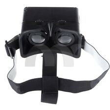 "Universal Virtual Reality 3D Video Glasses for 4~7"" Smartphones Google Cardboard"