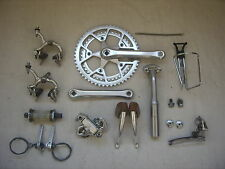 Campagnolo Victory Triomphe Gruppe Groupset vintage eroica derosa colnago Record