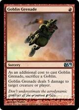 GOBLIN GRENADE M12 Magic 2012 MTG Red Sorcery Unc