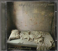 ALGOL / SHROUD OF DESPONDENCY - whispers from an empty room CD