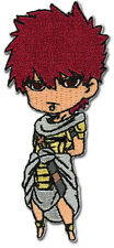 Magi The Labyrinth of Magic patch Masrus Iron-on New Anime hot