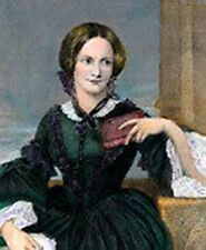 Charlotte Bronte audio book - The Tenant of Wildfell Hall on MP3 CD