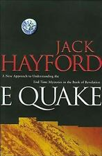 E-Quake: A New Approach to Understanding the End Times Mysteries in the Book of