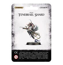 TENEBRAEL SHARD - WARHAMMER SILVER TOWER  - GAMES WORKSHOP - AELVES - HERO