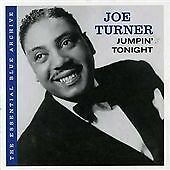 Big Joe Turner - The Essential Blue Archive - Jumpin' Tonight (2006)  CD  NEW