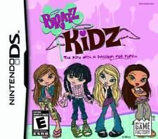 Bratz Kidz - Nintendo DS Game - Game Only