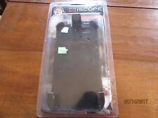 New iScope iPhone 5 with Lifeproof Case Backplate Black Replacement Hunting
