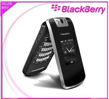 ORIGINAL BlackBerry Pearl 8220 Black 100% UNLOCKED GSM Smartphone 2016 Warranty