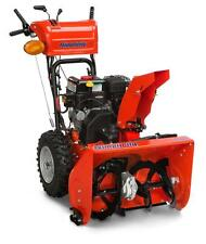 "Simplicity M1024E 24"" Snowblower 9.5 TP 208cc Engine #1696645"