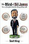 The Mind of Bill James: How a Complete Outsider Changed Baseball-ExLibrary