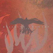 Breaking Pangaea, Phoenix, Excellent Enhanced, EP
