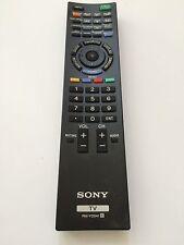 Original SONY RM-YD041RMYD041 TV DVD Remote Control  for KDL32EX40B KDL-40EX40B
