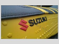 SEAT COVER ULTRA GRIPP Lcm Covers Suzuki Rmz 250 Rmz 450, Gripp, free shipping