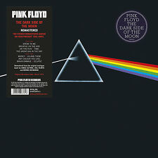 Pink Floyd - Dark Side Of The Moon (1LP 180g Vinyle Gatefold) 2016 Réédition