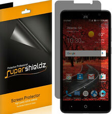2X Supershieldz ZTE Grand X4 / Grand X 4 Privacy Anti-Spy Screen Protector Saver