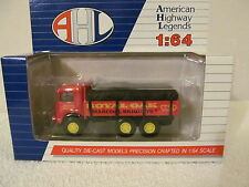 ROYAL OAK CHARCOAL BRIQUETS DIE CAST TRUCK 1:64 SCALE NIB FROM AHL