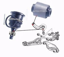 FOR HONDA ELYSION 2.4i 3.0i REAR LH OR RH TOP ARM BALL JOINT & BUSH 04  ON