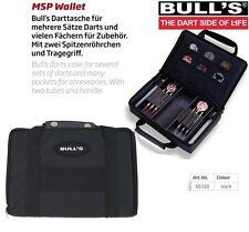 Bulls NL Darttasche UNO Darts Case Dartsbag Dart Tasche Softdarts Steeldarts