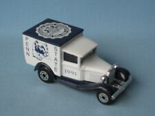 Matchbox MB-38 Ford Model A Van Penn State 1991 Pre-production Pre-Pro RARE