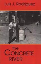The Concrete River, Rodríguez, Luis J., Acceptable Book