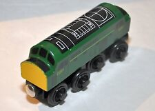 The DIESEL  (D261) / Considered rare / Retired hard-to-find Thomas wooden Train