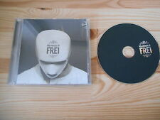 CD Pop Polarkreis 18 - Frei (10 Song) MOTOR UNIVERSAL