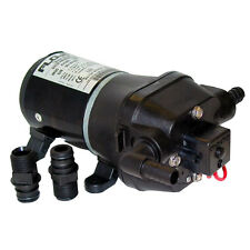FLOJET 12V QUIET QUAD WATER  SYSTEM PUMP