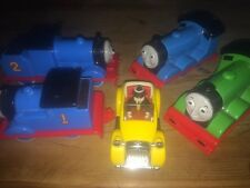 My first thomas - Fat Controller & 4 More golden bear Collection