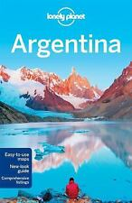 Travel Guide: Lonely Planet Argentina by Lonely Planet Publications Staff...