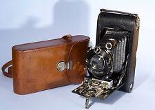 Kodak autographe spéciale No.3A rangefinder camera modèle b formule optique tessar 15cm objectif f4.5